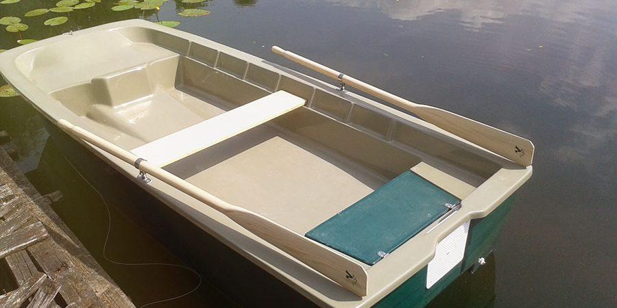 Barca a remo