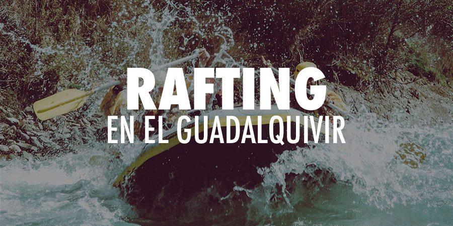 rafting-guadalquivir