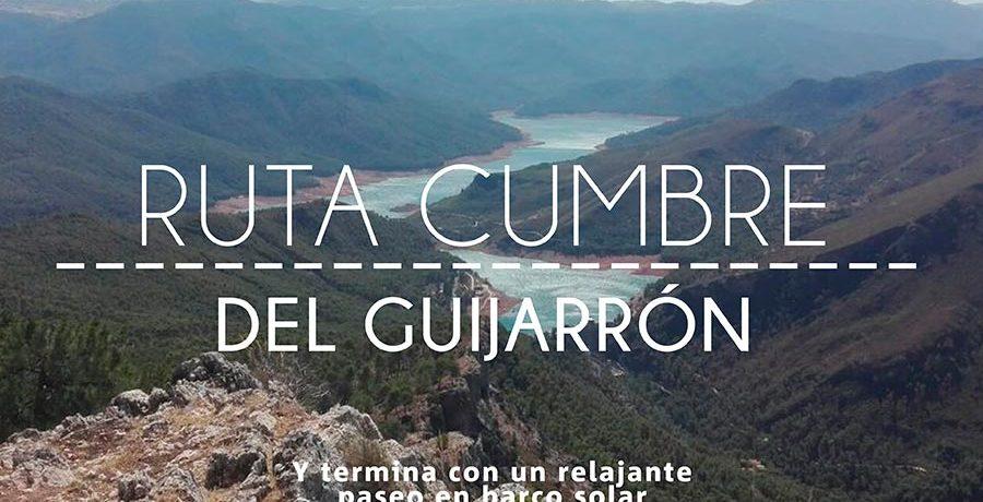 Ruta-cumbre-del-guijarron+barco-solar